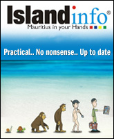 Island Info