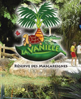 La Vanille