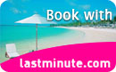 Book Now with Lastminute.com
