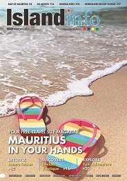 Mauritius Online Magazine May 2017 Issue